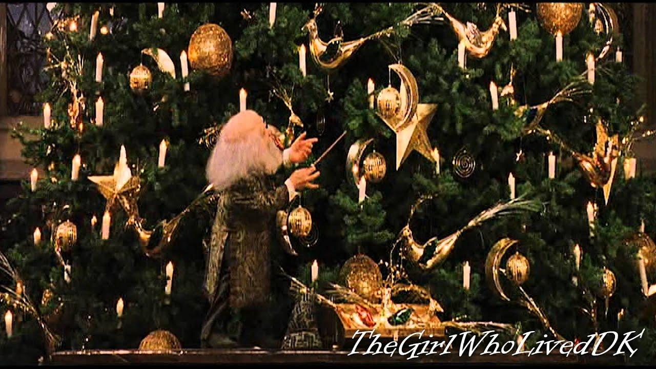 Beautiful Wallpaper Harry Potter Christmas - maxresdefault  HD_232757.jpg