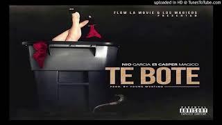 Te Bote Remix -CON VACILE.!! VDJ-ALBERT-ACOSTA.!! ft NICK-VELAZCO!!