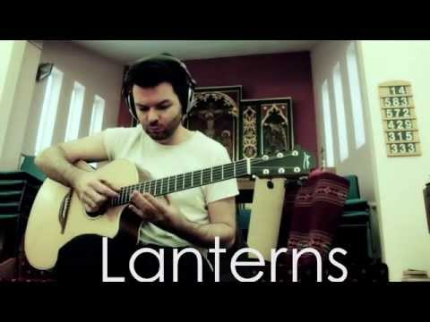 John McGrath - Lanterns