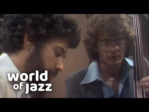 Monty Alexander Trio live at the North Sea Jazz Festival • 14-07-1978 • World of Jazz