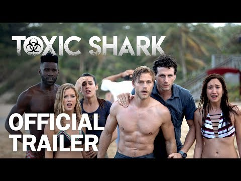 Toxic Shark - Official Trailer - MarVista Entertainment