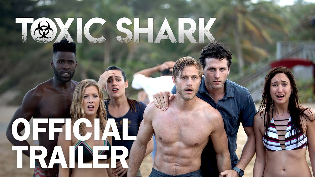 Download Toxic Shark - Official Trailer - MarVista Entertainment