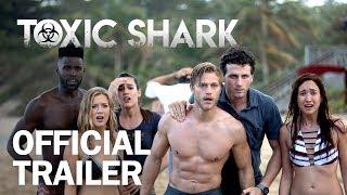 Toxic Shark - Official Trailer - MarVista Entertainment