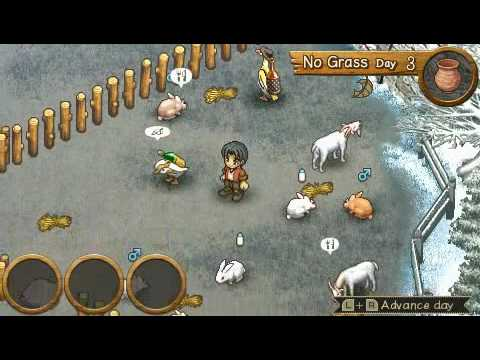 shepherds crossing ps2 iso