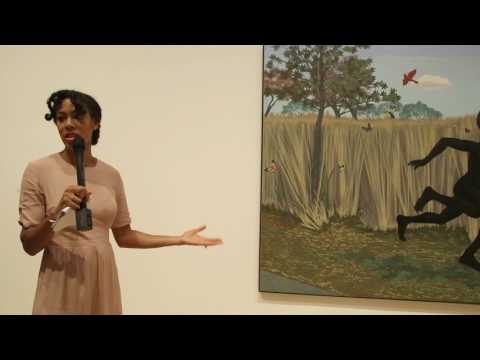 Artists on Artists: Deana Lawson on Kerry James Marshall