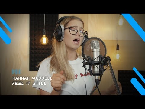 Hannah Waddell: Feel it Still (Portugal. The Man cover)