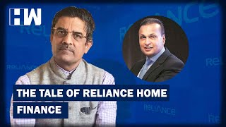 Business Tit-Bits: The Tale Of Reliance Home Finance | HW News English