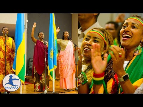 Rwanda & Ethiopia Become Only Countries with 50% Female Cabinets