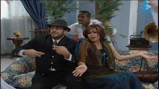 بنات اكريكوز ـ رقص قصي خولي مع كاريس بشار