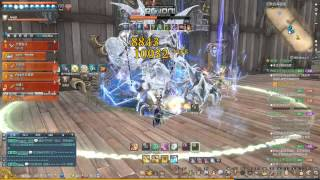 Blade and Soul - NEW Purple Dungeon - Pirate Ship of Silence