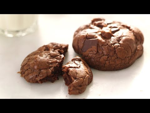 Soft and Chewy Chocolate Chunk Cookies- Everyday Food with Sarah Carey