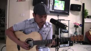 Mua Dem Tinh Nho - Guitar - DanGuitar.Vn