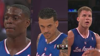 Repeat youtube video 2014.03.06 - Blake Griffin, Darren Collison & Matt Barnes Full Combined Highlights at Lakers
