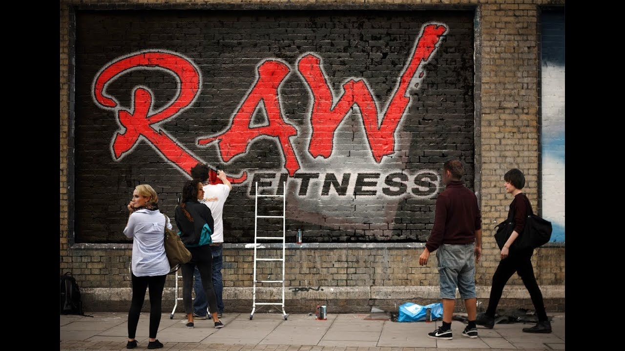 What Is Raw Fitness Las Vegas? - YouTube