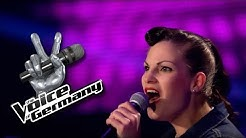 Nobody's Perfect - Jessie J | Dorothea Proschko Cover | The Voice of Germany 2016 | Blind Audition