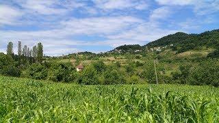 Sinop 39 un Türkeli İlçesinde Bulunan Köyümüzü Birlikte Geziyoruz