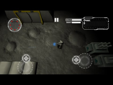 Colonisation: The Moon (Android)