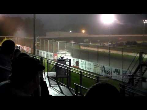 Sport Mod Amain @ Fairmont Raceway 08/05/16