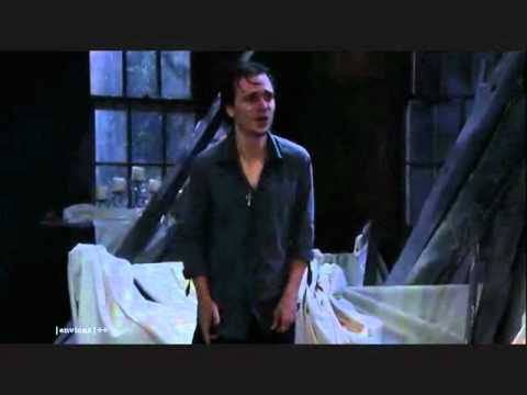GH : Lucky Is Haunted By Elizabeth and Their Past - (8-5-2011)