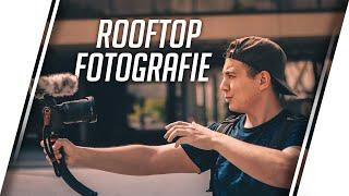 Rooftop Fotografie in Dortmund + Rausschmiss durch Security 📷 FOTOGRAFIE BLOG DEUTSCH