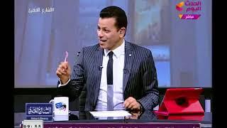 المحامي محمد حمودة: يفجر مفاجأة بشان قضية سعاد الخولي نائب محافظ الإسكندرية