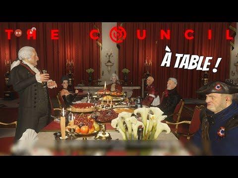 The Council THE MAD ONES #3   LE TEST DE NAPOLÉON [FR]