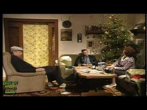 Familie Heinz Becker  Alle Jahre wieder! Weihnachtsfolge HD