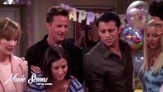 Friends - Best of All Seasons Hilarious Moments