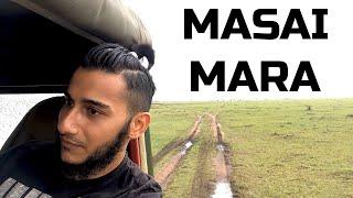 BEST SAFARI IN THE WORLD | Olare MASAI MARA