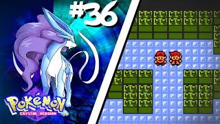 Azul: Eterno segundón - Pokémon Cristal [Ep 36]