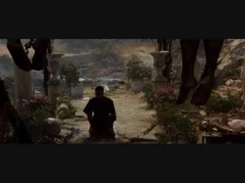 Gladiator - Dead Reckoning (Clint Mansell)