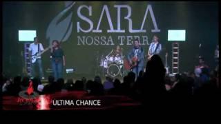 Última Chance - Arena Louvor (DVD)