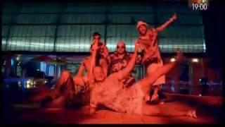 Потап и Настя Каменских - Лето [Official Video 2010].mp4