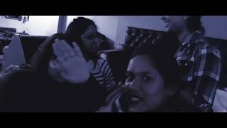KCL Tamil Society - Karaoke Night 2016