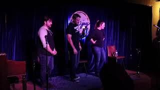 Working On Myself | Sketch Comedy | Underdog Improv