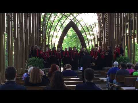 Jubilate Deo V: Ngokujabula! (Excerpt)- Life Way Christian School Treble Choir