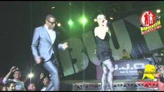 "Mr President - Coco Jambo ""Live in Chile"" y Paparazzis EuroDance 17/12/2011.wmv"