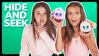 EXTREME Hide And Seek CHALLENGE **FUNNY** W/ Piper Rockelle & LUMIES | Sophie Fergi