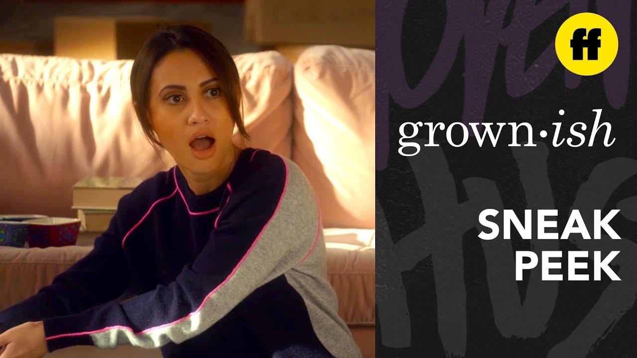 Download grown-ish Season 2 Finale | Sneak Peek: Is This The End Of Zuca? | Freeform