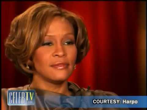Whitney Houston Talks Michael Jackson's Death