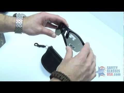 Wiley-X Guard Ballistic Sunglasses Review
