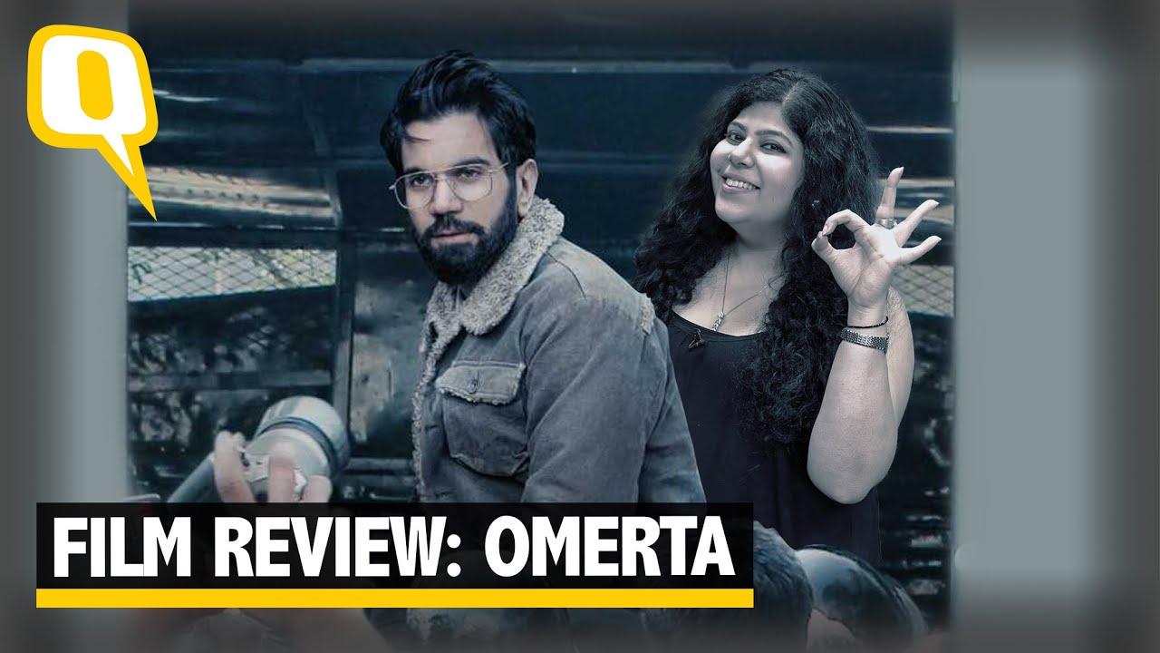 Film Review: Omerta