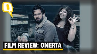 Film Review: Omerta
