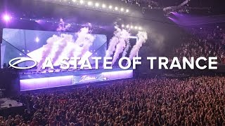 Armin van Buuren's Official A State Of Trance Podcast 351 (ASOT 693 Highlights)