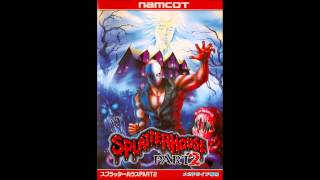 Splatterhouse 2 Unholy Crystal Boss 05 12 2014