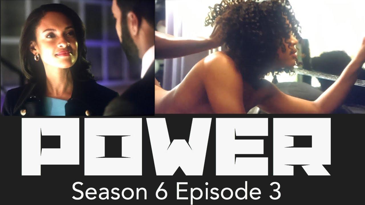 Download POWER | Season 6 Episode 3 RECAP | Unaverage Knyg3