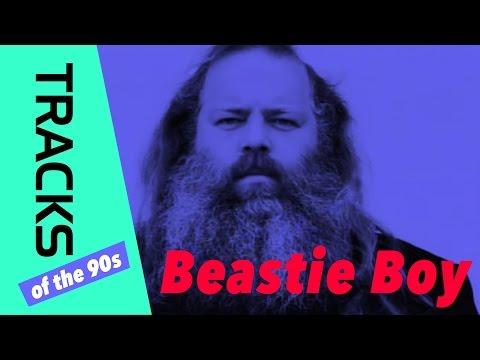 Beastie Boys - Tracks ARTE