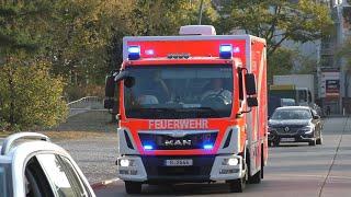 """[Frau echauffiert -""""Was Nehmen Sie da auf""""? """"Hallllo!""""] STEMO (3600) Berliner Feuerwehr"""
