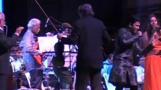 "Alok Katdare "" Kaante Nahi Kat te"" live concert with the Great Music Director Payerlaji Sharma"