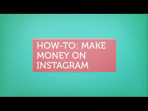 Course Factor - How to Make Money on Instagram